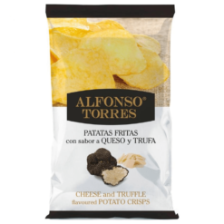 alfonso torres sabor queso